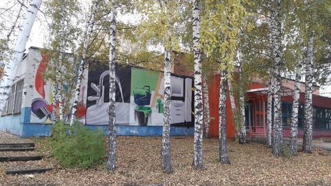 Земельный участок и помещение в г. Кемерово, ул. Терешковой, 45 - Фото 4