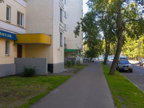 Сдаю помещение 24м2, м. Шаболовская, 1 этаж - Фото 2