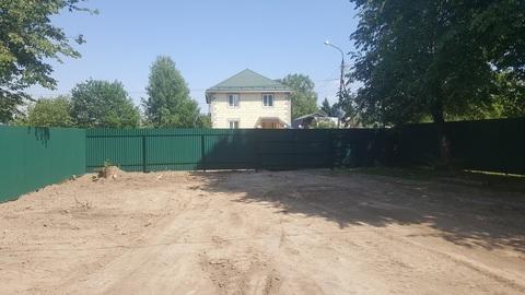 Участок в Подольске, 6 соток - Фото 4