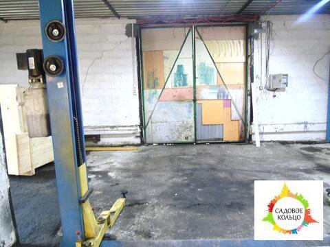 Отапливаемое помещение под автосервис на огороженной охраняемой террит - Фото 5