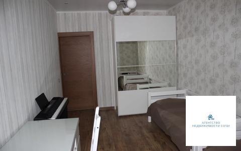 Краснодарский край, Сочи, ул. Тюльпанов,41Е 7