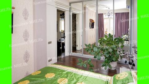 Купить квартиру в Москве Можайское шос Славянский бульвар Рублёвское ш - Фото 1