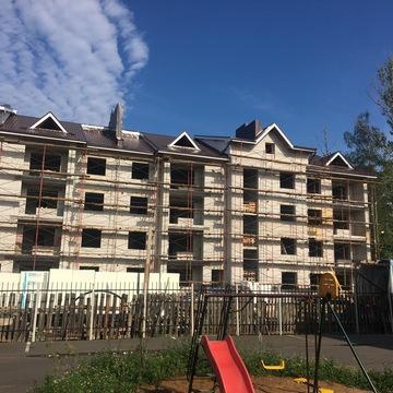 Квартира в новостройке Рыбинск - Фото 2