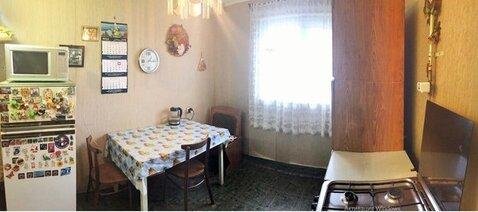 Квартира, Мурманск, Бабикова - Фото 1