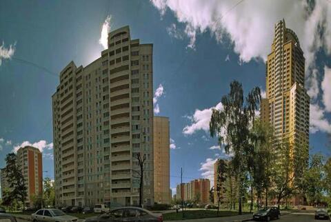 Аренда - торговое помещение 423,6 м2 м. Речной вокзал - Фото 2
