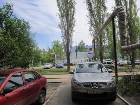 2 комнатна квартира на Навашина/Студгородок - Фото 2