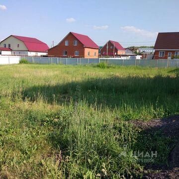 Продажа участка, Пенза, Улица Ежевичная - Фото 1