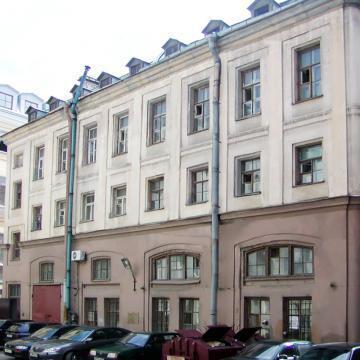 Комплекс из трех зданий в центре Санкт-Петербурга - Фото 2