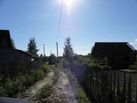 Участок на Пошехонском шоссе - Фото 3