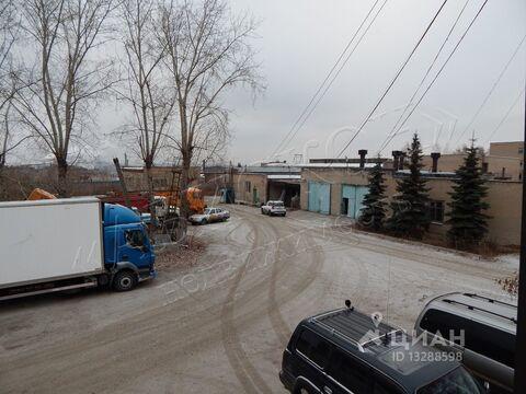 Продажа производственного помещения, Челябинск, Проезд 2-й Западный - Фото 2