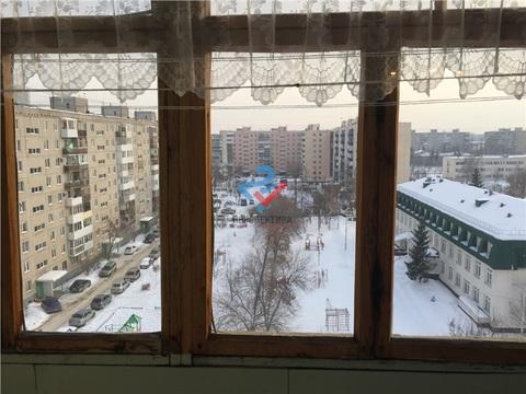 2-к квартира, 53 м в кирпичном доме - Фото 3