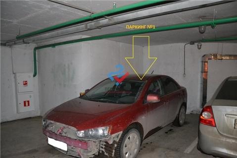Паркинг Бикбая 17 - Фото 3