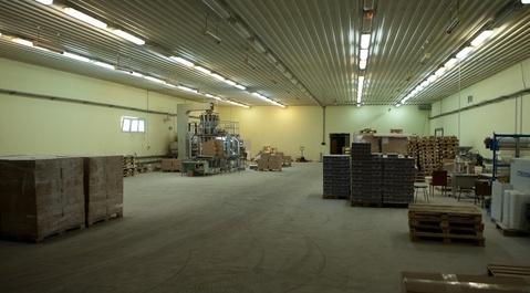 Хлебопекарный комбинат 9150 м2 в Лобне, - Фото 3