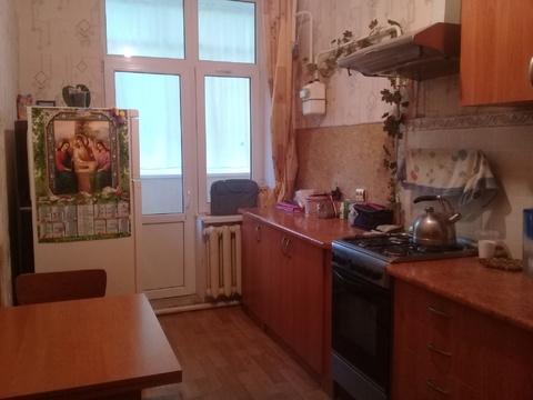2-комнатная квартира ул. Военных строителей - Фото 3