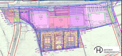 Продажа земли З/У под строительство многоэтажных домов в Ижевске - Фото 3