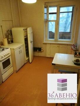 Продажа квартиры, Воронеж, Железнодорожный Артамонова - Фото 5