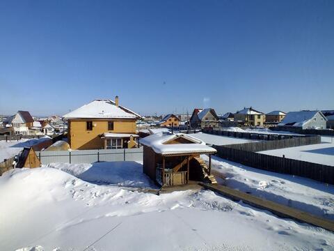 Продажа дома, Дзержинск, Иркутский район, Студенческий пер. - Фото 4