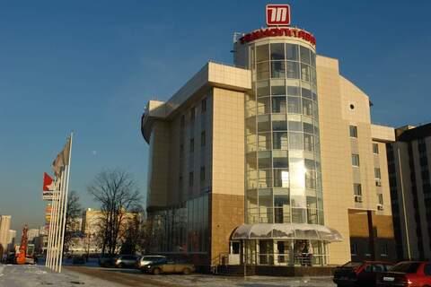 Продается здание 4885 м2 - Фото 1