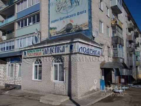 Продажа офиса, Лодейное Поле, Лодейнопольский район, Урицкого пр-кт. - Фото 2