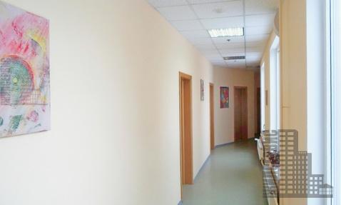 Офис с мебелью в круглосуточном бизнес-центре 34000 рублей в месяц - Фото 4
