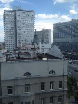 Продается Двухкомн. кв. г.Москва, Новый Арбат ул, 22 - Фото 2