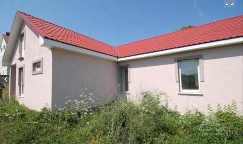 Продаётся дом с участком 20 соток. Крым, Алушта. - Фото 5