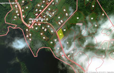 Продажа земельного участка в Валдайском районе, д. Большое Уклейно - Фото 4