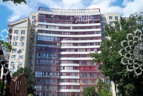 Просторная 2-комнатная квартира в ЖК премиум-класса. - Фото 1