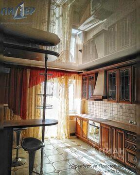 Продажа квартиры, Оренбург, Ул. Салмышская - Фото 1