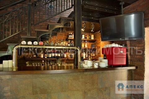 Аренда кафе, бара, ресторана пл. 445 м2 м. Нахимовский проспект в . - Фото 4