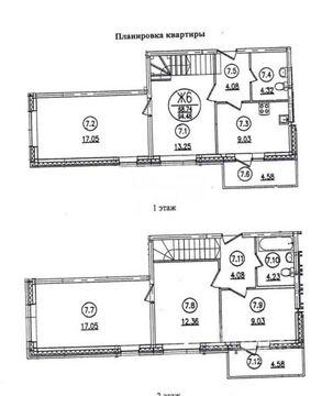 Продажа квартиры, Петрозаводск, Ул. Машезерская - Фото 2