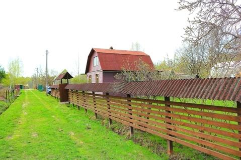 Дача в деревне Алферово - Фото 1