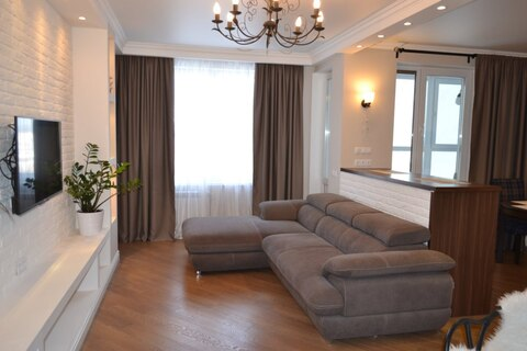 Сдается в аренду трехкомнатная квартира, район Академический - Фото 3