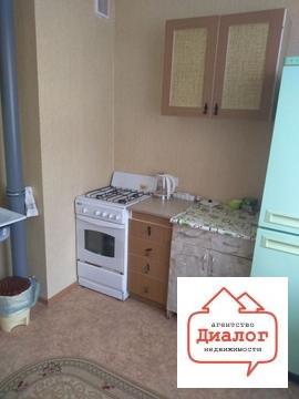 Сдам - 1-к квартира, 30м. кв, этаж 1/10 - Фото 4