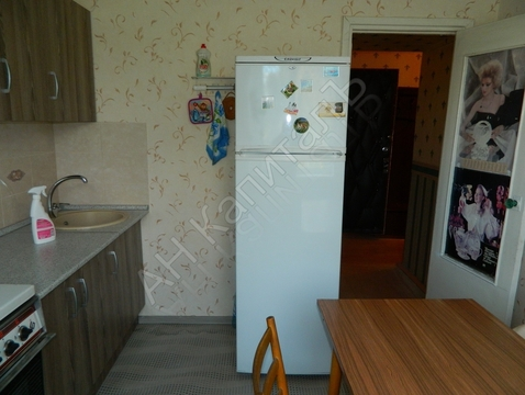 Двухкомнатная квартира МО г. Щелково ул. Комсомольская дом 16 - Фото 3