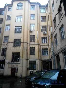 Продажа комнаты, м. Петроградская, Ул. Петропавловская - Фото 3