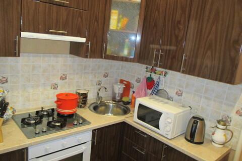 Квартира с ремонтом - Фото 2