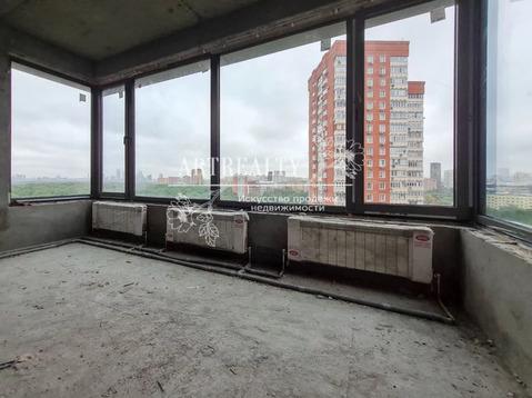 Объявление №66516025: Продаю 5 комн. квартиру. Москва, ул. Молодогвардейская, 8К1,