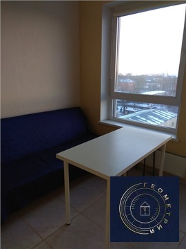 1-комнатная, м.улица Ак.Янгеля, Варшавское шоссе 141к12 (ном. объекта: . - Фото 2
