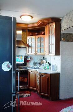 Продажа квартиры, м. Бабушкинская, Ул. Молодцова - Фото 2