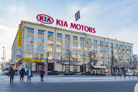 Аренда офиса 80,9 кв.м, Проспект Ленина - Фото 1