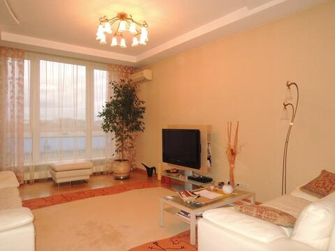 Отличная 2 (двух) комнатная квартира в Центральном районе - Фото 1