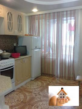 Комната 12,5 кв.м в 2 комнатной квартире,5 квартал Капотни, д8 - Фото 1