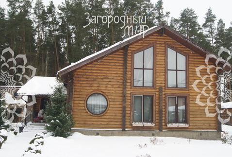 Продам дом, Егорьевское шоссе, 49 км от МКАД - Фото 4