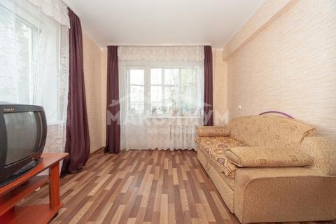 Купить квартиру ул. Красных Партизан, 27 - Фото 1
