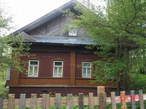 Дом д. Дьяконово, баня - Фото 1