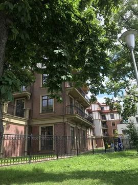 Объявление №62622532: Квартира 3 комн. Калининград, проспект Мира улица, 89,