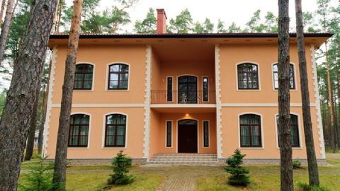 Продажа дома, Krija Valdemra iela - Фото 1