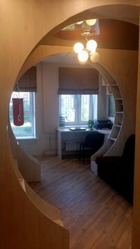 Сдаётся 3к. квартира на ул. Германа Лопатина, д. 8, - Фото 5