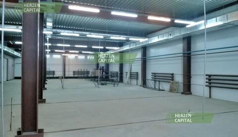 Аренда склада, Электроугли, Ногинский район, Г. Электроугли - Фото 1